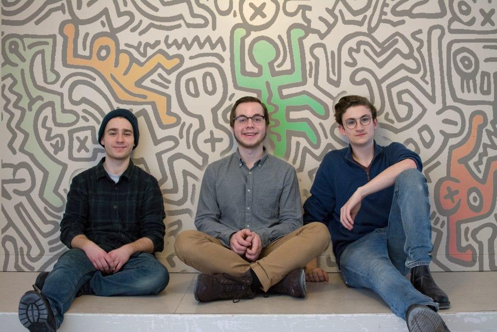 Anthony DAlessandro Trio
