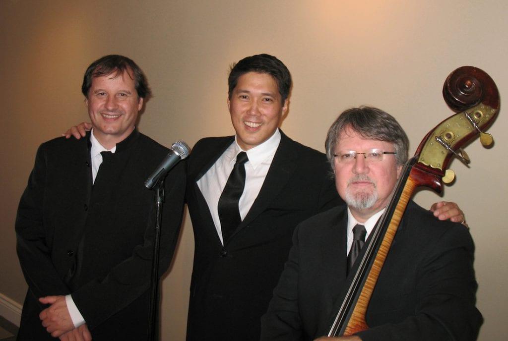Peter Liu Trio