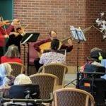 Tafelmusik Ensemble at Seven Oaks