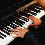 pianist music musical musician performance player entertainment person 828747